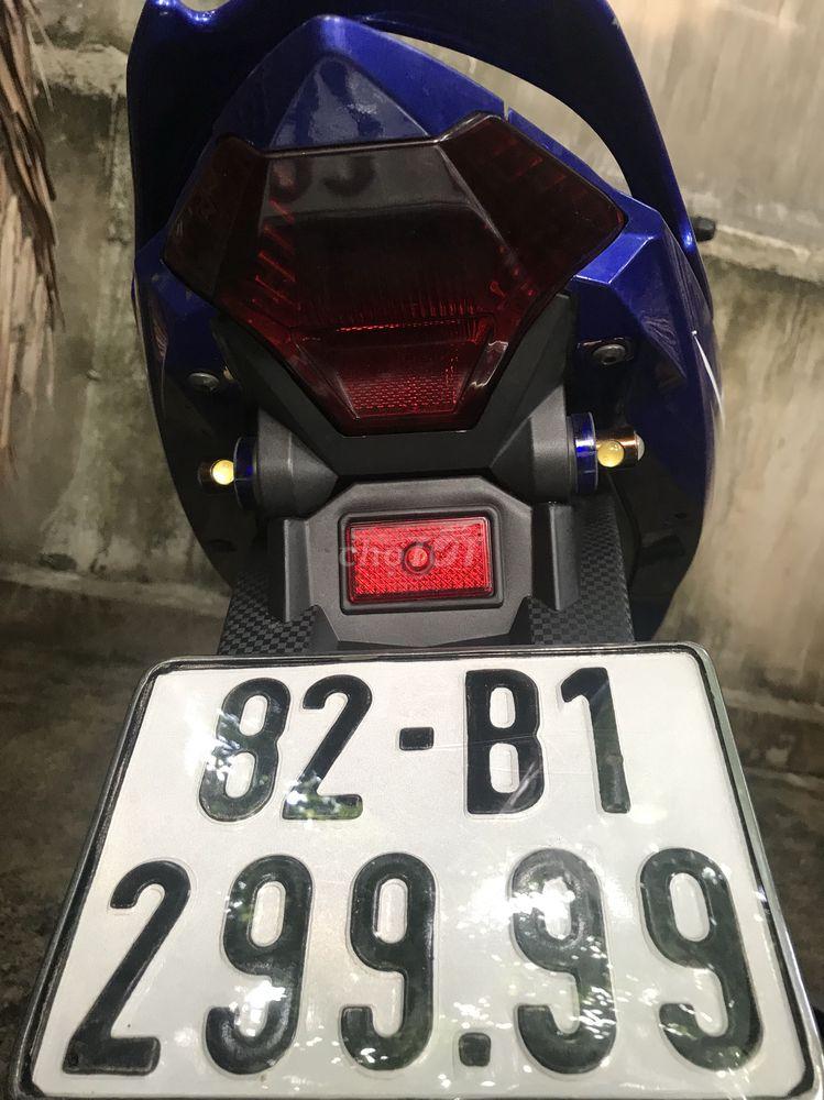 Exciter 150cc bs vip 2.9999 giá tốt