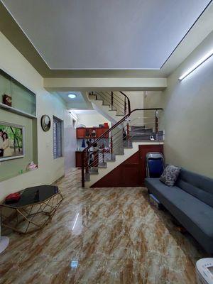 Cần bán nhà trong ngõ Miếu Hai Xã, Lê Chân, tp. HP