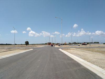 Đất nền dự án Bà Rịa City Gate 122m trục đường 21m