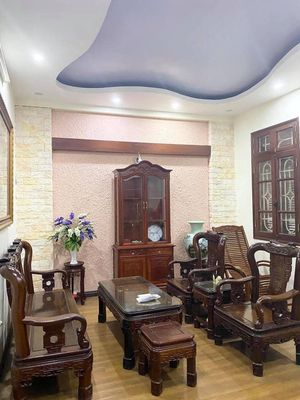 Bán nhà Phạm Văn Đồng, Ngõ Oto Tránh Gara, KD Tốt