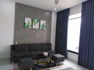 5x20 Nhà mới full nội thất