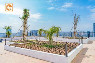 Chung cư Roman Plaza 78m² 2PN Đồ Cơ Bản
