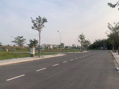 Bán đất Bộ CA Phạm Hữu Lầu