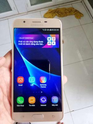 Samsung Galaxy On7 Prime ram 3/32