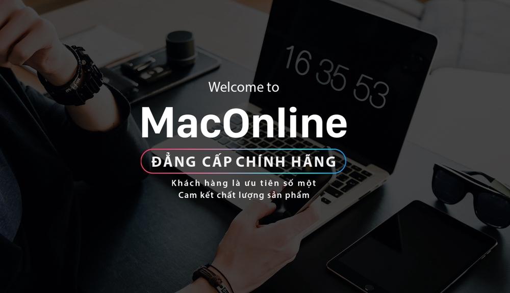 Mac Online Hà Nội