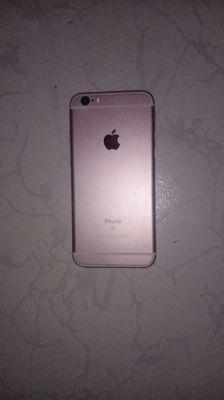 Apple iPhone 6S Hồng 32 GB