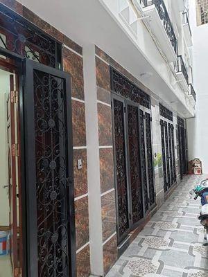 Nhà 5 tầng 31m2 Thanh Nhàn