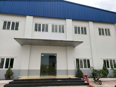 Bán Xưởng DT6.600m2 trong KCN Tân Phú Trung Củ Chi