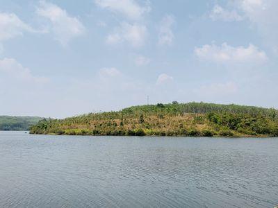 Đất view hồ tự nhiên 15.000m2