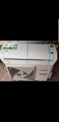 Máy lạnh sanyo inverter