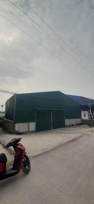 Bán nhanh 370m² đất thổ cư thôn Sở Hạ, Ninh Sở