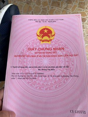 Đất Huyện Xuân Lộc, xuân hưng, MT chợ ấp 3