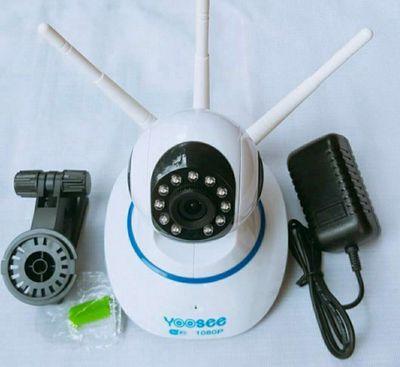 Camera xem qua điện thoại 2.0mpx thế hệ 4.0