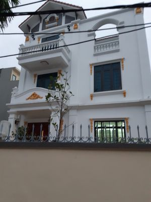 Bán nhà Việt YênTự Khoát, Thanh Trì 46m 3 tầng 2tỷ