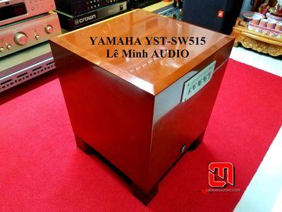 🍎 Loa Sub điện YAMAHA YST-SW515 ( AC 100V )