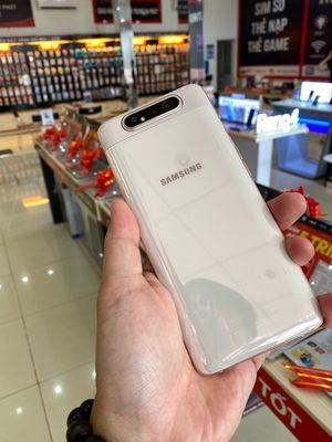 Samsung A80 new 100%