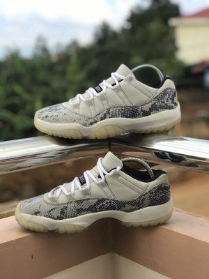 Giày Jordan 11 low