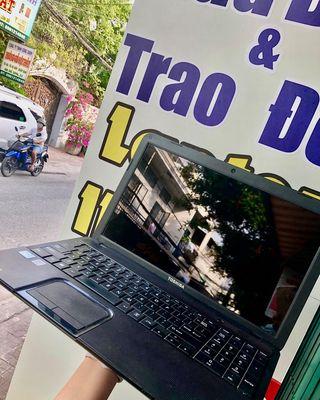 Laptop Toshiba Satellite C855, i3,ram 4g,hdd 320g