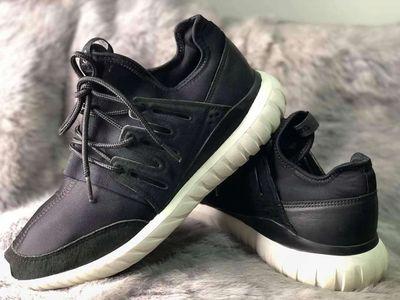 Giày adidas tubular 2nd size 40,5