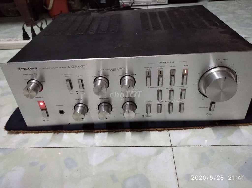 Amly pioneer A-8800x(180w).