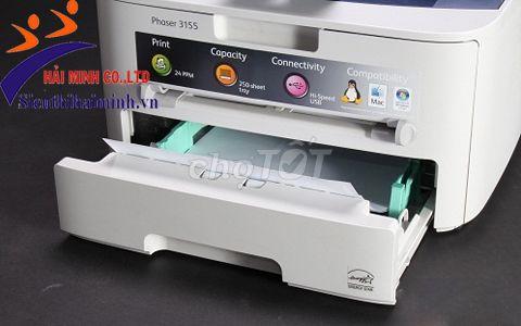 Xerox 3155 Như Mới In Đậm Đẹp