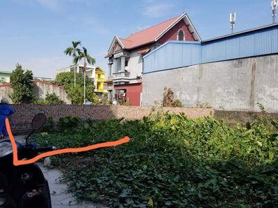 Bán lô đất 71m2 tại Vĩnh Khê,An Đồng,An Dương