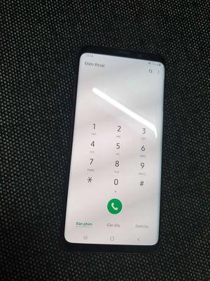 Galaxy S9Plus Bản VN Zin Áp Xuất 6G/64Gb