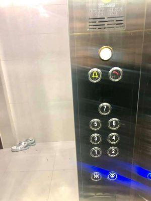 7 tầng,thang máy Thanh Xuân