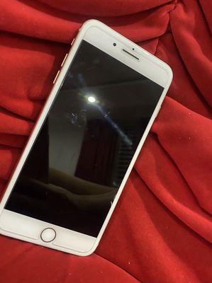 Apple iPhone 8 plus màu  Hồng