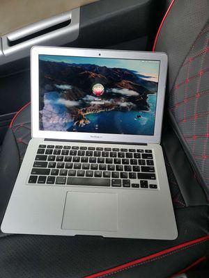 Apple Macbook Air siêu mỏng core i7 4005u 8g 256g