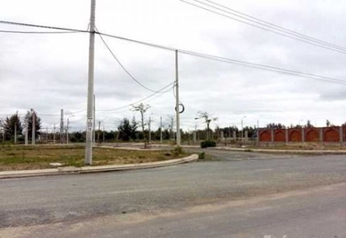 Đất 100m2 gần đường Võ Nguyên Giáp, đường 15M