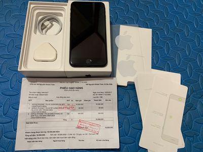Iphone 7 plus full hộp