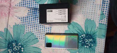 Samsung Galaxy Note 10 lite Bạc