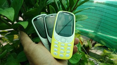 Nokia 3310 Zin 2 Sim đẹp keng còn bh