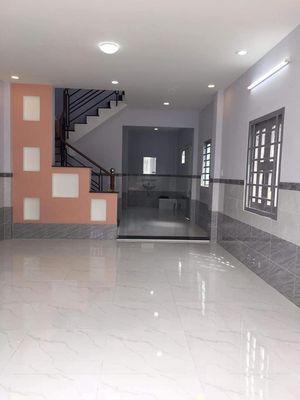 Cần bán gấp nhà 45m2 Huỳnh Văn Bánh Phú Nhuận.CóSổ