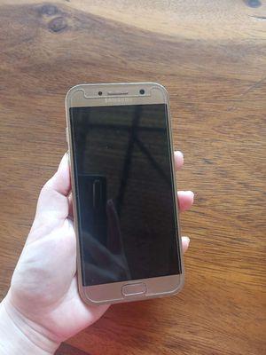 Samsung A5 2017 2sim chính hãng bộ nhớ 32gb