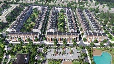 Bán đất đấu giá tại KCN Samsung, Bắc Ninh