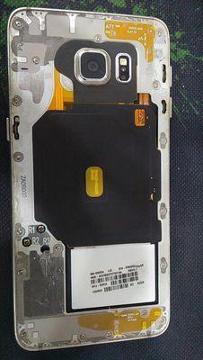 xác Galaxy S6 Edge Plus Vàng