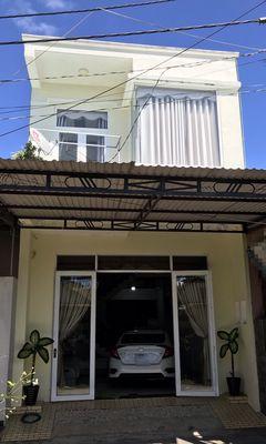 Nhà 1 trệt 1 lầu 140m2 thông Tạ Quang Bửu