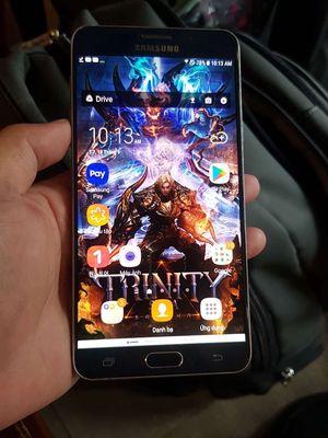 Samsung Galaxy Note 5 ram 4G 64G saphia còn mới