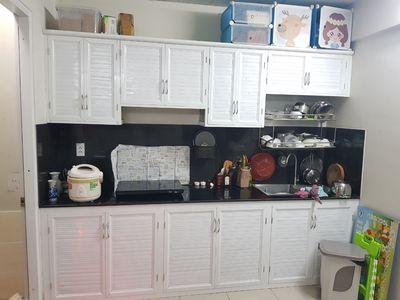 Bán chung cư Becamex VietSing tặng máy lạnh mới