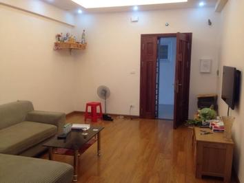 Bán chung cư Vinaconex 7 86m, 2PN, nội thất đẹp
