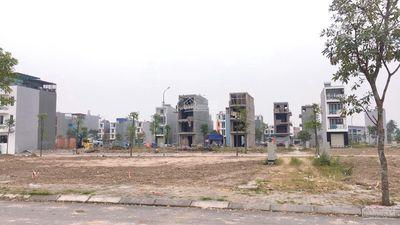 Bán lô đất 46m2 khu đô thị HimLam – Hùng Vương