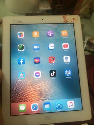 iPad 3 máy zin chính hãng full chức năng