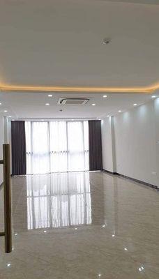 SĐCC MP Nguyễn Khả Trạc 80m2x9T, MT 8m, KD ĐỈNH