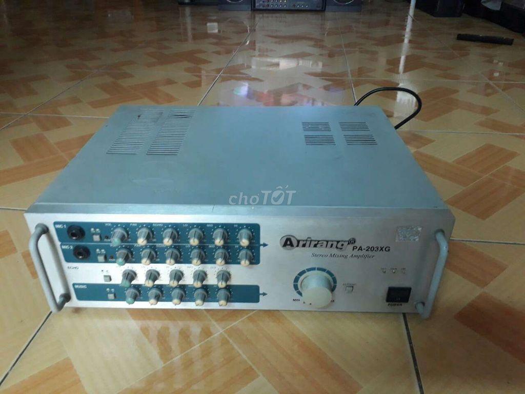 0903881599 - Ariang 203XG chính hãng