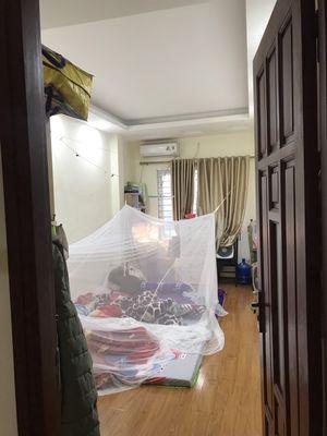 Nhà Thanh Liệt, 39m, 4 tầng, lô góc 2 thoáng, ô tô