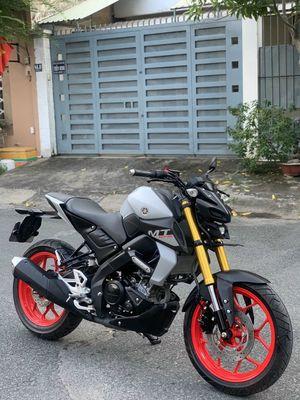 Yamaha Mt15 ,2020,zin keng,odo 4500,bstp chính chủ