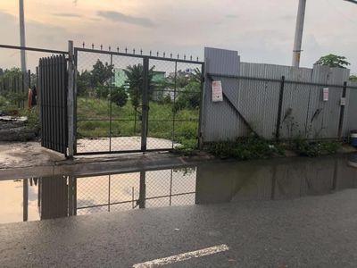 Bán 1 lô đất ở sân bay Hớn Quản có bớt