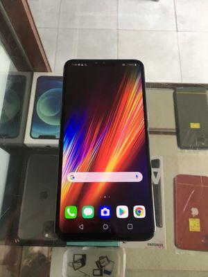 LG V50 ThinQ 5G 6/128GB ZiN Áp